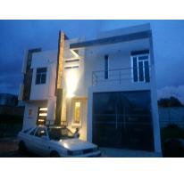 Foto de casa en venta en  , orma forjadores, cuautlancingo, puebla, 2403600 No. 01