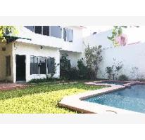Foto de casa en venta en  0, vista hermosa, cuernavaca, morelos, 2820785 No. 01