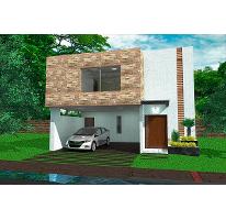 Foto de casa en venta en orquidea (fracc. monterra) 34, desarrollo del pedregal, san luis potosí, san luis potosí, 2562199 No. 01