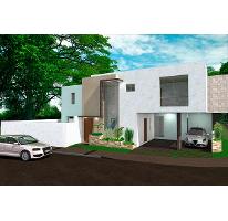 Foto de casa en venta en orquidea (fracc. monterra) 50, desarrollo del pedregal, san luis potosí, san luis potosí, 2649895 No. 01