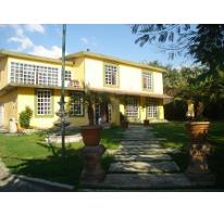 Foto de casa en venta en, otilio montaño, cuautla, morelos, 1079159 no 01