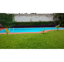 Foto de casa en renta en, otilio montaño, cuautla, morelos, 1085789 no 01