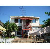 Foto de casa en venta en, otilio montaño, cuautla, morelos, 1091921 no 01