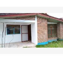 Foto de casa en venta en  , otilio montaño, cuautla, morelos, 1238471 No. 01