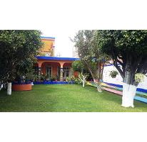 Foto de casa en venta en, otilio montaño, cuautla, morelos, 1626361 no 01