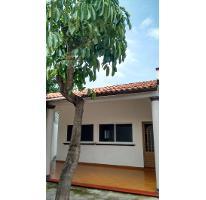 Foto de casa en venta en  , otilio montaño, cuautla, morelos, 2393626 No. 01