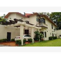 Foto de casa en venta en  , otilio montaño, cuautla, morelos, 2405380 No. 01
