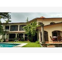 Foto de casa en venta en  , otilio montaño, cuautla, morelos, 2443674 No. 01