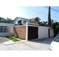 Foto de casa en venta en  , otilio montaño, cuautla, morelos, 2534678 No. 01