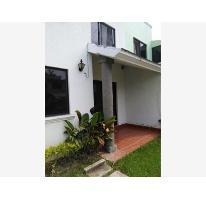 Foto de casa en venta en  , otilio montaño, cuautla, morelos, 2566998 No. 01