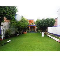 Foto de casa en venta en  , otilio montaño, cuautla, morelos, 2666679 No. 01