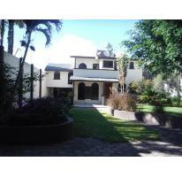 Foto de casa en venta en  , otilio montaño, cuautla, morelos, 2680229 No. 01