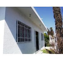 Foto de casa en venta en  , otilio montaño, cuautla, morelos, 2694651 No. 01