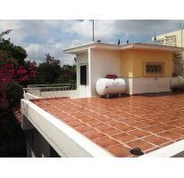 Foto de casa en venta en  , otilio montaño, cuautla, morelos, 2824483 No. 01