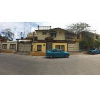 Foto de casa en venta en  , otomi, tampico, tamaulipas, 2319087 No. 01
