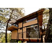 Foto de casa en venta en  , otumba, valle de bravo, méxico, 2636131 No. 01
