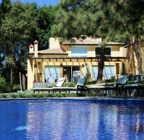 Foto de casa en venta en  , otumba, valle de bravo, méxico, 2993062 No. 01