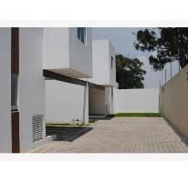 Foto de casa en renta en oyamel 2606, la carcaña, san pedro cholula, puebla, 2822271 No. 01