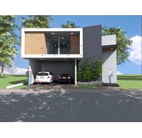 Foto de casa en venta en oyamel 48, lomas del pedregal, san luis potosí, san luis potosí, 2649864 No. 01
