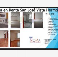 Foto de casa en renta en p 1, san josé vista hermosa, puebla, puebla, 1428243 no 01