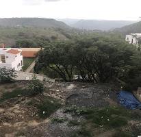 Foto de terreno habitacional en venta en pablo casals 1, las cañadas, zapopan, jalisco, 3577141 No. 01