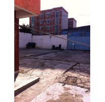 Foto de terreno habitacional en venta en  , vallejo poniente, gustavo a. madero, distrito federal, 2460817 No. 01