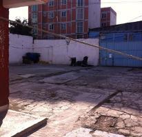 Foto de terreno habitacional en venta en pablo sánchez 15 , vallejo poniente, gustavo a. madero, distrito federal, 3196841 No. 01