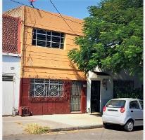 Foto de casa en venta en pablo valdez 585, la perla, guadalajara, jalisco, 4232060 No. 01