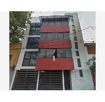 Foto de departamento en venta en  6, alfonso xiii, álvaro obregón, distrito federal, 2888494 No. 01