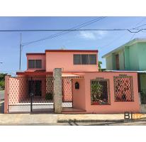 Foto de casa en venta en, pacabtun, mérida, yucatán, 2036538 no 01