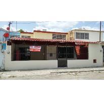 Foto de casa en venta en  , pacabtun, mérida, yucatán, 2442479 No. 01