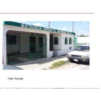 Foto de casa en venta en  , pacabtun, mérida, yucatán, 2619252 No. 01