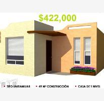 Foto de casa en venta en pachuca 1, centro, pachuca de soto, hidalgo, 4300485 No. 01
