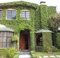 Foto de casa en venta en pachuca , ampliación fuentes del pedregal, tlalpan, distrito federal, 0 No. 01