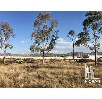 Foto de terreno habitacional en venta en  , pachuquilla, mineral de la reforma, hidalgo, 0 No. 01