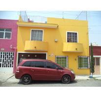 Foto de casa en venta en  , pacifico, el salto, jalisco, 1703634 No. 01