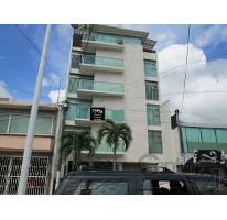 Foto de departamento en venta en  , nueva villahermosa, centro, tabasco, 1696406 No. 01