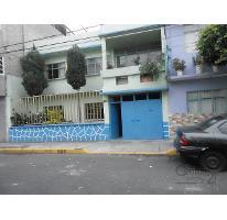 Foto de casa en venta en pajaro azul , aurora sur (benito juárez), nezahualcóyotl, méxico, 1712430 No. 01