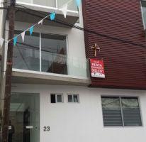 Foto de departamento en renta en palenque 23, vertiz narvarte, benito juárez, df, 2204092 no 01
