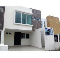 Foto de casa en venta en palermo 1, san antonio cacalotepec, san andrés cholula, puebla, 0 No. 01