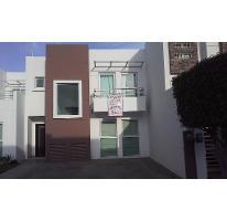 Foto de casa en venta en  , palermo, culiacán, sinaloa, 1406909 No. 01