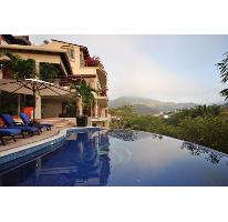 Foto de casa en renta en  , palito verde, puerto vallarta, jalisco, 2623439 No. 01
