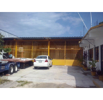 Foto de nave industrial en renta en  , pallas, carmen, campeche, 2838144 No. 01