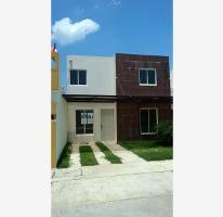 Foto de casa en venta en palma 100, bosques de araba, centro, tabasco, 3901094 No. 01