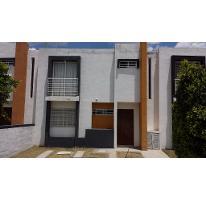 Foto de casa en venta en  , san josé de pozo bravo, aguascalientes, aguascalientes, 1713668 No. 01