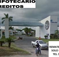 Foto de casa en venta en  , palma real, bahía de banderas, nayarit, 930283 No. 01