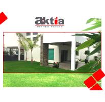 Foto de casa en renta en  , palma real, reynosa, tamaulipas, 2338681 No. 01