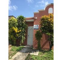 Foto de casa en venta en  , palma real, veracruz, veracruz de ignacio de la llave, 1489955 No. 01
