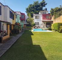 Foto de casa en venta en palma x, pedregal de las fuentes, jiutepec, morelos, 4456735 No. 01