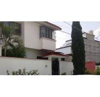Foto de casa en venta en palma yuca , las palmas, tuxtla gutiérrez, chiapas, 2769377 No. 01
